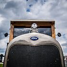 Ford Truck by TrueLoveOne