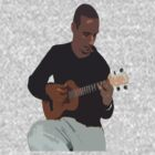 The mini guitarist by Viral5