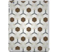 Kaleidoscope 5 iPad Case/Skin
