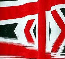 Team Great Britain by John Dalkin