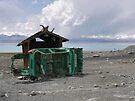 Outbuilding in Karakul