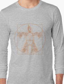 Study of an AT-AT T-Shirt