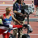 Champion - 400m Hurdles by dsimon