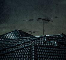 Suburbian by Janko Dragovic