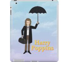HARRY POPPINS iPad Case/Skin