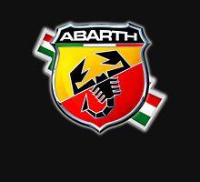 Fiat 500 Abarth Supermini Car T-Shirt
