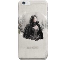 Christmas Special - The Queen iPhone Case/Skin