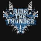 Ride the Thunder by sutherland