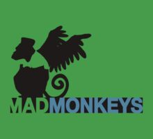 Mad Monkeys Kids Clothes
