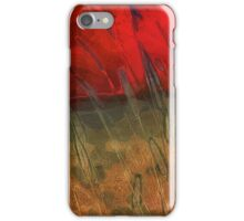 Burning Glory iPhone Case/Skin