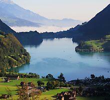 Swiss view by RAN Yaari