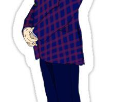 Hannibal Lecter Season 1 Sticker