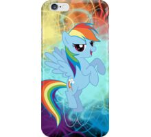 Dash's Glow iPhone Case/Skin