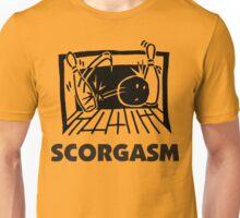 Funny Bowling T-Shirt Unisex T-Shirt