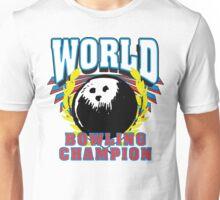 World Bowling Champion T-Shirt Unisex T-Shirt