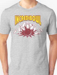 Funny Bowler Bowling T-Shirt T-Shirt