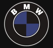 BMW by Sonia Maillet