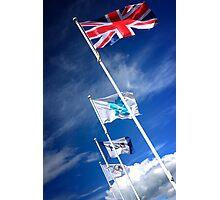 Olympics 2012 Photographic Print