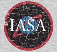 IASA Space Cadet by KaliBlack
