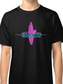 Surf Shop LTD. Classic T-Shirt