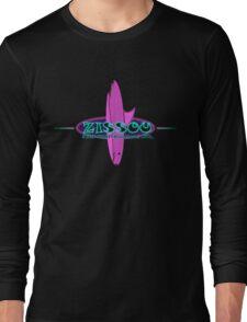 Surf Shop LTD. Long Sleeve T-Shirt