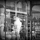 Old Sweet Shop by Stan Owen