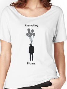 Everything Women's Relaxed Fit T-Shirt