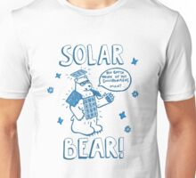 Solar Bear Unisex T-Shirt