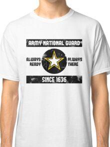 National Guard Baseball Tee Classic T-Shirt