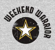 Weekend Warrior by Sarah Kittell