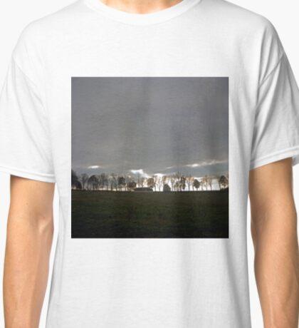 Autumn horizont Classic T-Shirt