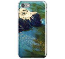 Lurking Gator iPhone Case/Skin