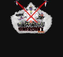 TMNT DIMENSION X (Live) T-Shirt