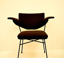 Modernist Chair by artyamie
