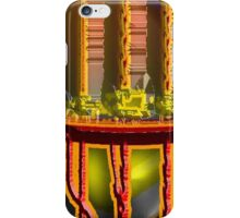 JAILHOUSE ROCK iPhone Case/Skin