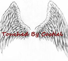 Touched By Castiel by deanandcas