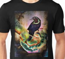 The Forbidden Fruit Unisex T-Shirt