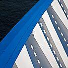 Port Bow by eddiechui