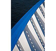 Port Bow Photographic Print