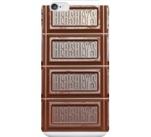Hershey Bar iPhone Case/Skin