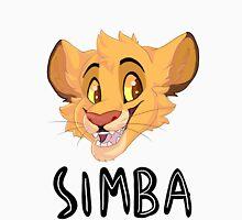 Simba- With Name Unisex T-Shirt