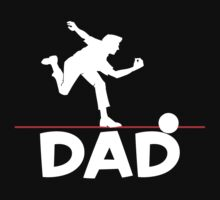 Bowling Dad T-Shirt by SportsT-Shirts