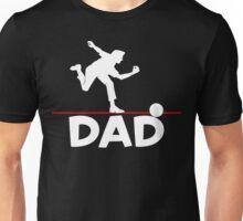 Bowling Dad T-Shirt Unisex T-Shirt