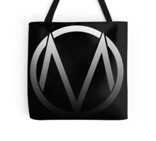 The Maine - Band  Logo Fade Tote Bag