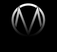 The Maine - Band  Logo Fade by Kingofgraphics