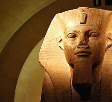 Sphinx by artyamie