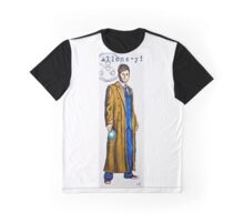 The Tenth Graphic T-Shirt