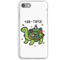 Tor-Toys iPhone Case/Skin
