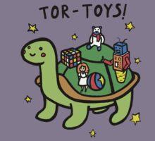 Tor-Toys Kids Tee
