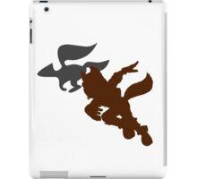 Smash Bros - Fox iPad Case/Skin